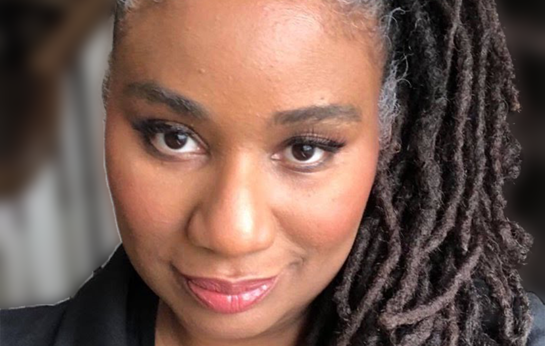 Aisha Adams Launches Equity Over Everything