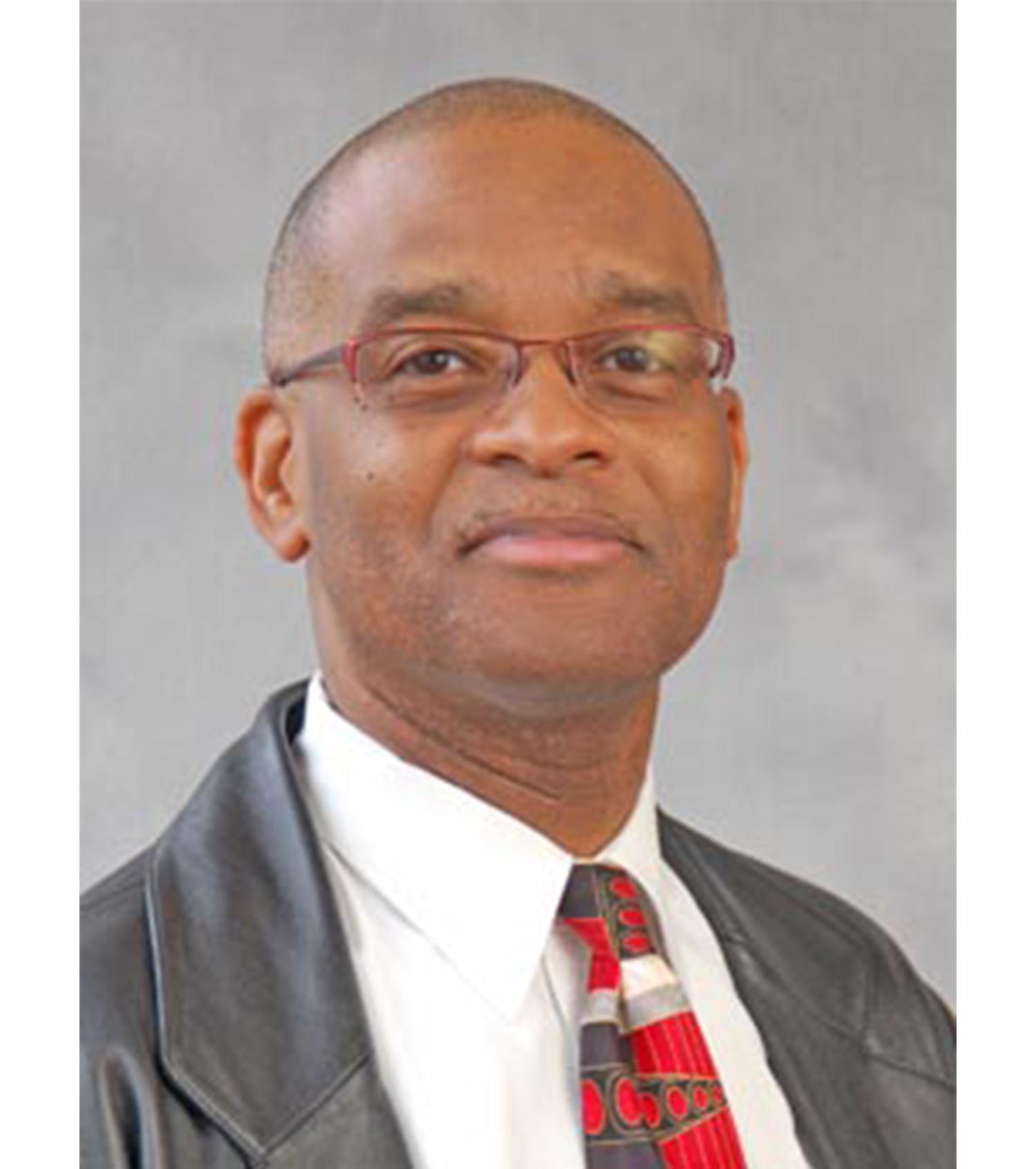 Dr. Joseph Fox