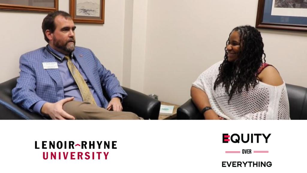Equity Partner: Lenoir-Rhyne